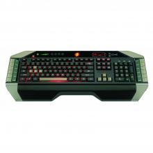 Mad Catz V.7 Gamer Keyboard