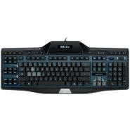 Logitech G510s Gaming Keyboard